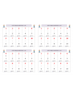 Loto tables d'addition 1 à 10