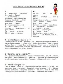 Librairie Interactive 40 Fiches D Orthographe Auto Correctives