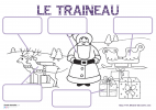 21 VOCABULAIRE TRAINEAU 2