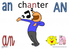an-chanter
